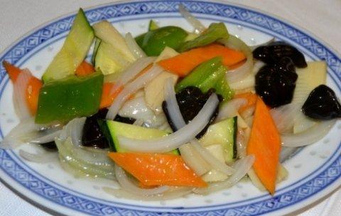 cibo asporto cinese
