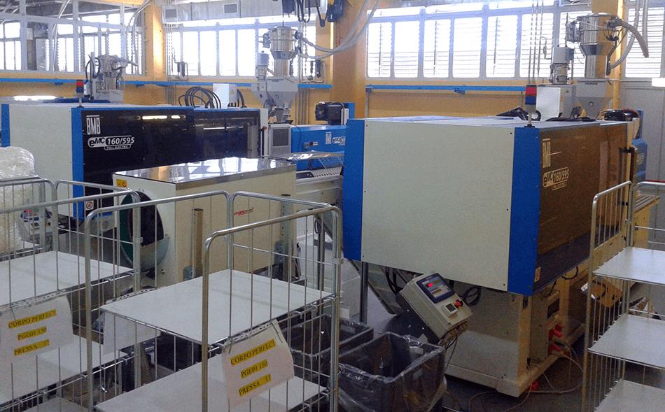 eMC press