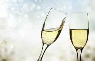 champagne e prosecchi