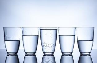 acque della salute