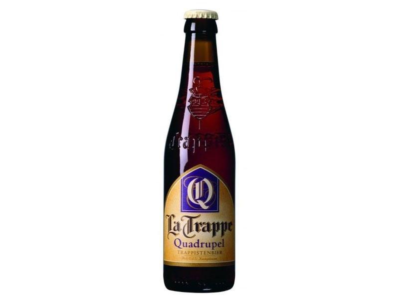 birra La Trappe