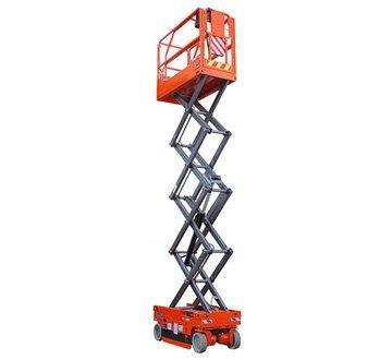 building access equipment