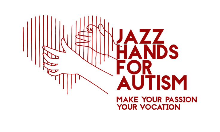 Jazz Hands For Autism - Exceptional Sounds by Exceptional People