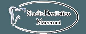 Studio Dentistico  Maceroni - LOGO