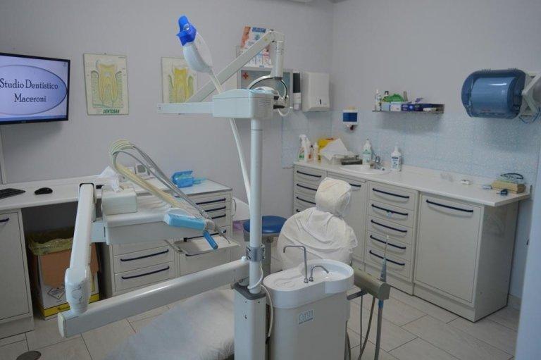 dentisti a Frosinone