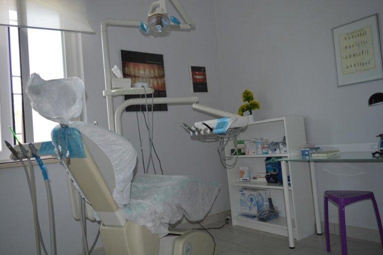 dentista a frosinone