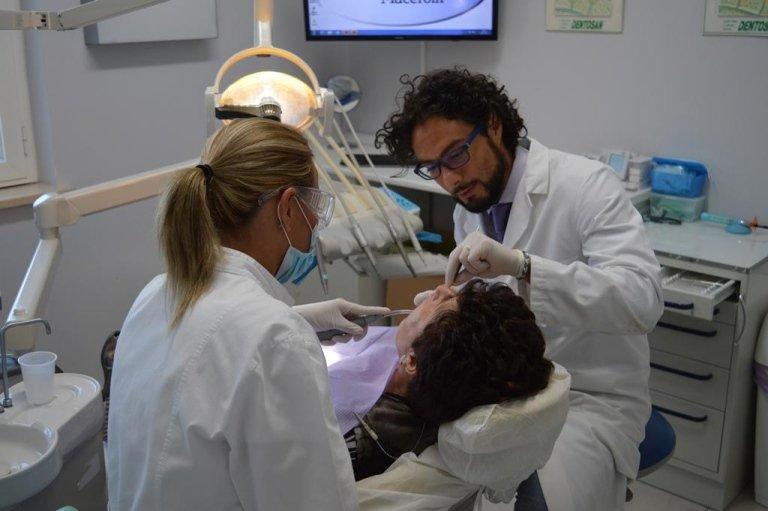 dentisti pediatrici