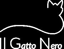 Ristorante Gatto Nero logo