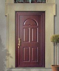porta esterno