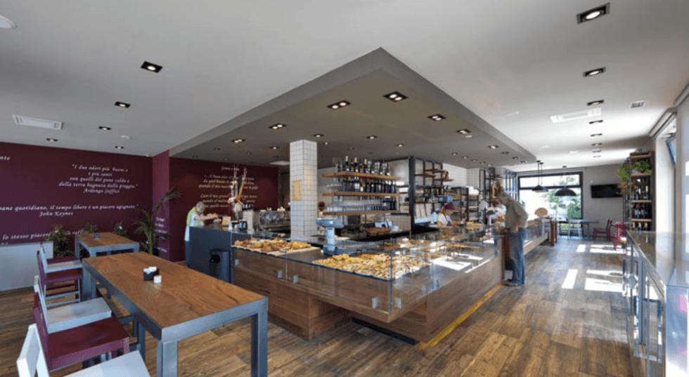 Attrezzature bar e ristoranti palermo architetto - Architetto palermo ...