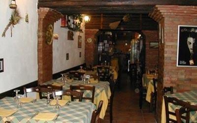 progettazione interni ristoranti