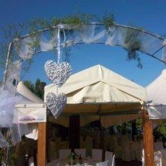 decorazione per matrimoni
