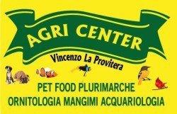 AGRICENTER di Vincenzo & Domenico La Provitera – Logo