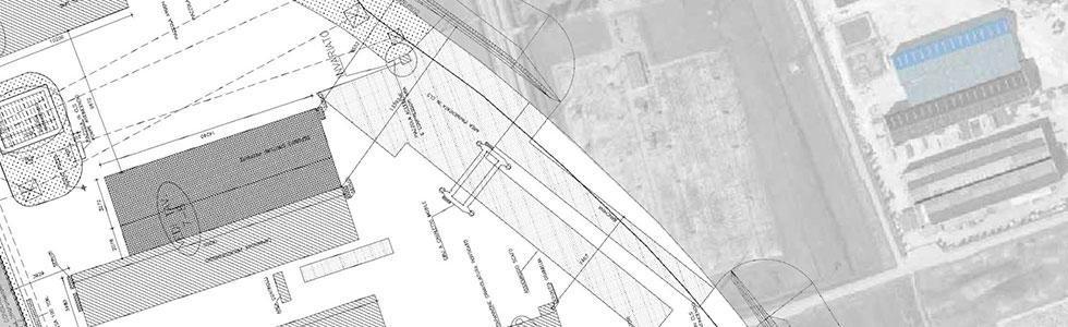 progettazione capannoni industriali