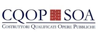 Certificato Costruttori Qualificati Opere Pubbliche