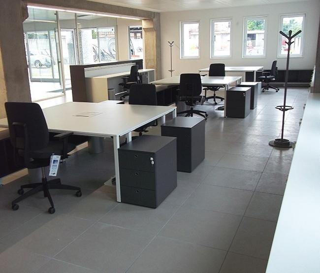 ufficio Termoidraulica