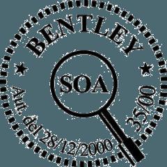 Logo Bentley SOA