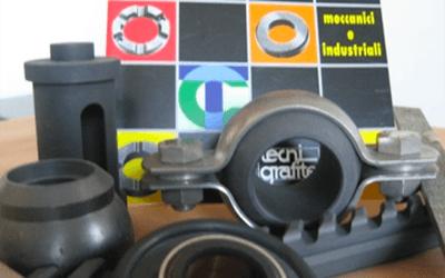 guarnizioni e componenti meccanici