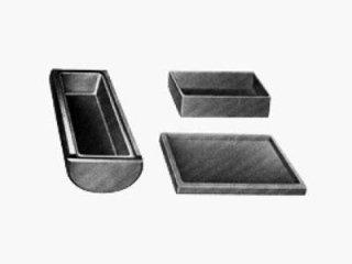crogioli per metalli