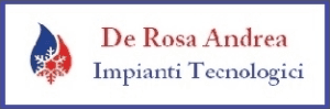 DE ROSA ANDREA IMPIANTI TECNOLOGICI