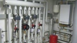 Depurazione e trattamento delle acque