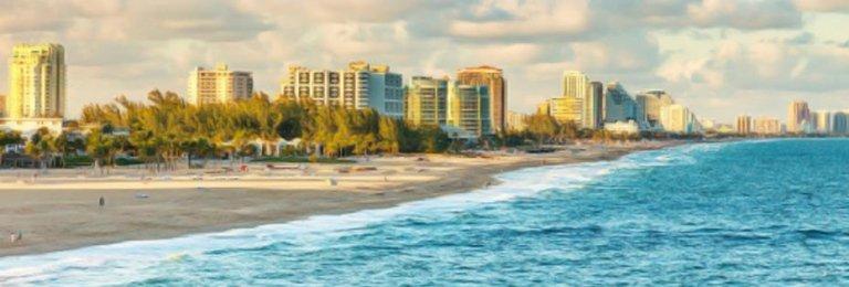Turismo in USA Florida