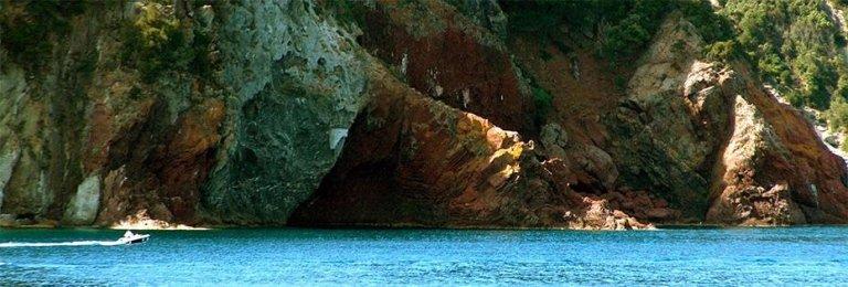 Settimana diving all'Isola d'Elba