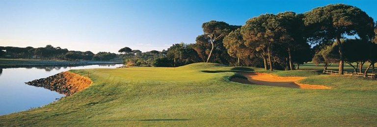 Golf in Portogallo, Costa di Lisbona, Quinta da Marinha Resort