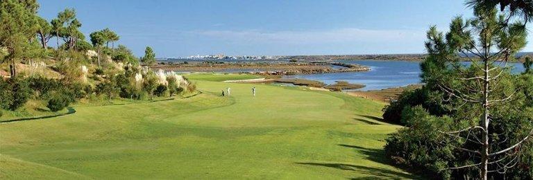 Golf in Portogallo, Algarve, Dona Filipa Hotel