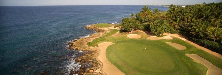Golf in Repubblica Dominicana