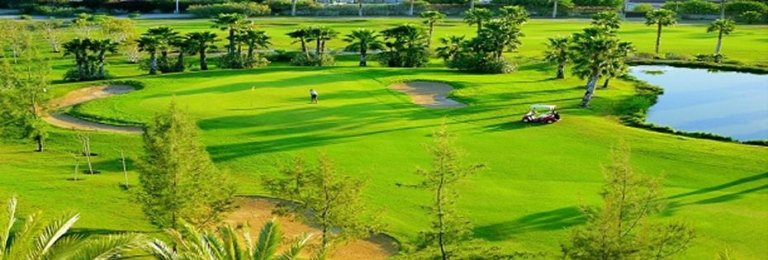 Golf a Tenerife