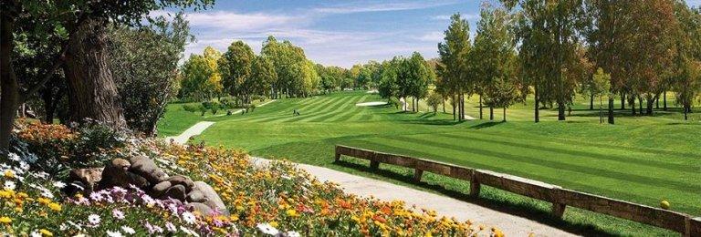 Golf in Spagna, Costa del Sol, Hotel Guadalmina Spa & Golf Resort