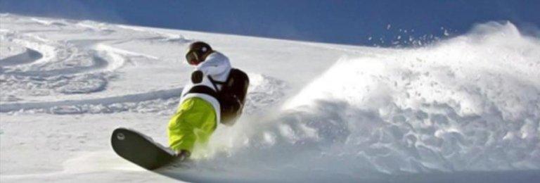 sport invernale turismo