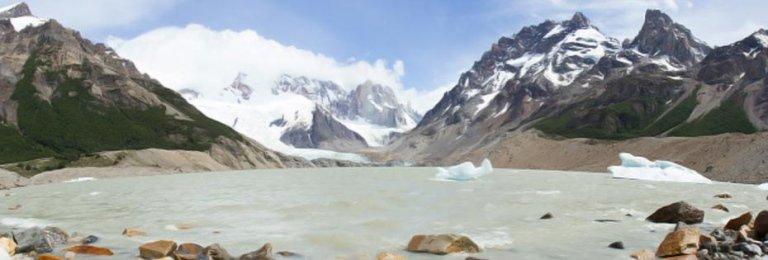 Lake Crossing: Argentina e Cile