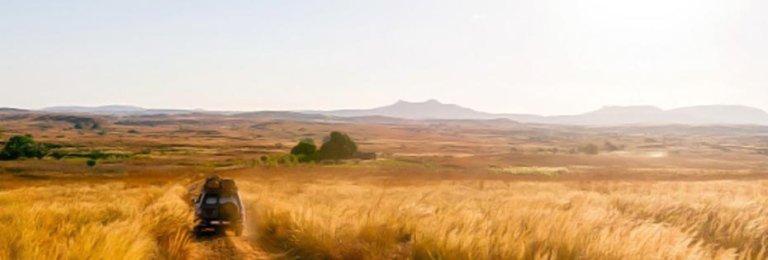 ESPLORAZIONE DELLA COSTA OVEST DEL MADAGASCAR