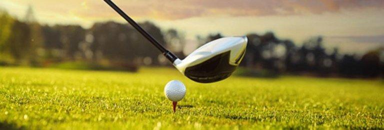 Golf a Castel Volturno