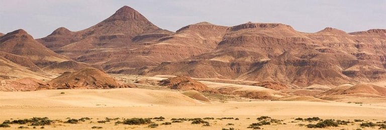 Namibia - Damaraland
