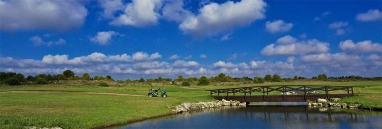 Acaya Golf Resort