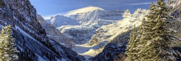 turismo avventura in canada