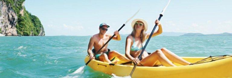 kayak tenerife