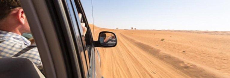 Turismo in Oman