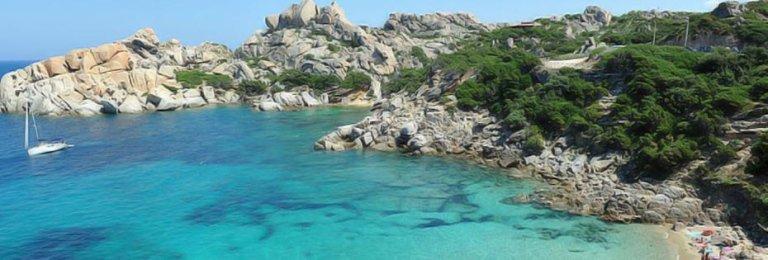 Arcipelago de La Maddalena