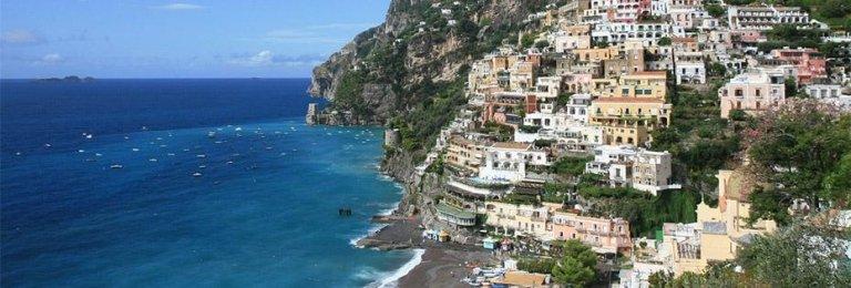 Crociera in barca a vela cabin charter Costiera Amalfitana e Golfo di Napoli