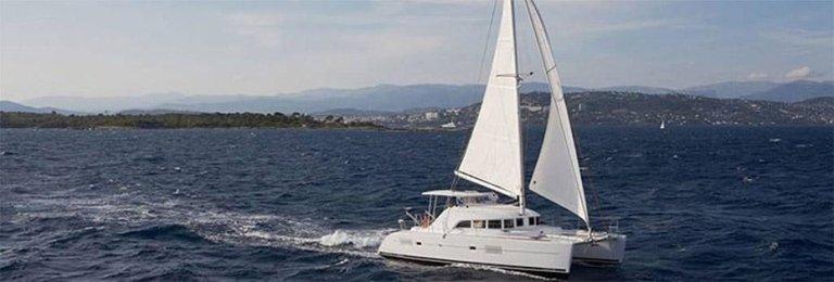 Crociera in Catamarano Full Charter in Costiera Amalfitana e Golfo di Napoli