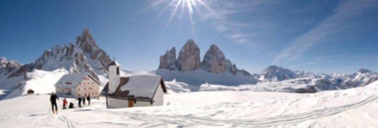 Dolomiti Ski Safari
