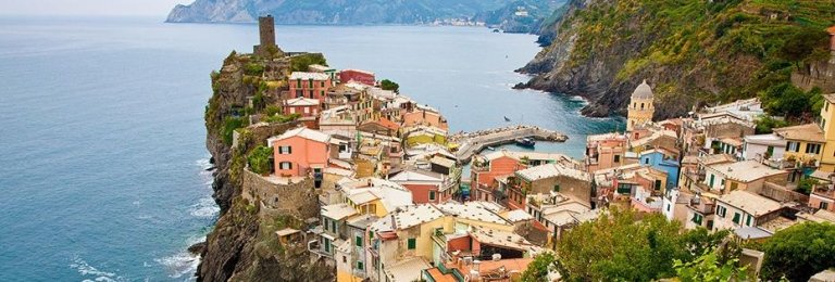 Avventura in Italia