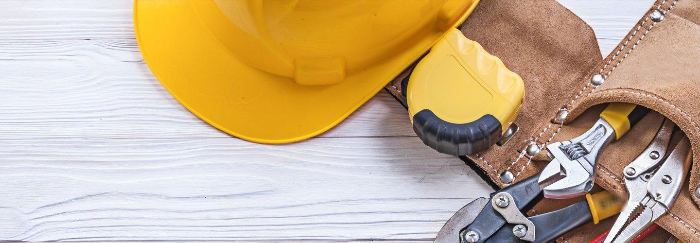 strumenti per costruzioni edili