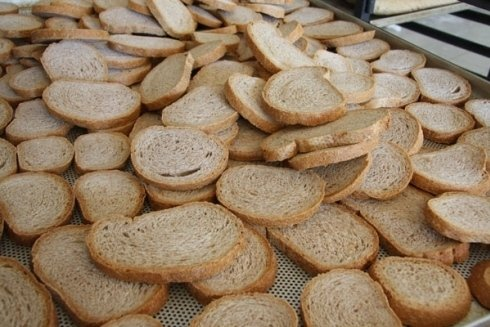 produzione alimenti integrali