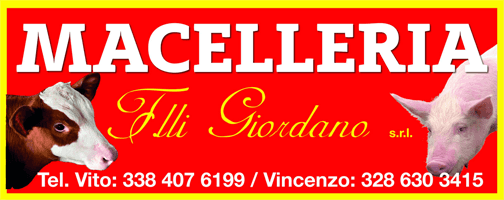 MACELLERIA GIORDANO - Logo
