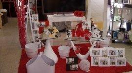 Rossi Shopping Casa, Alatri (FR), cornici